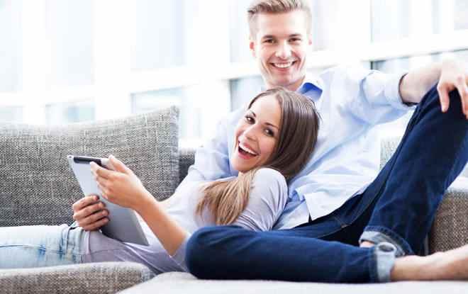 совместные планы укрепляют отношения