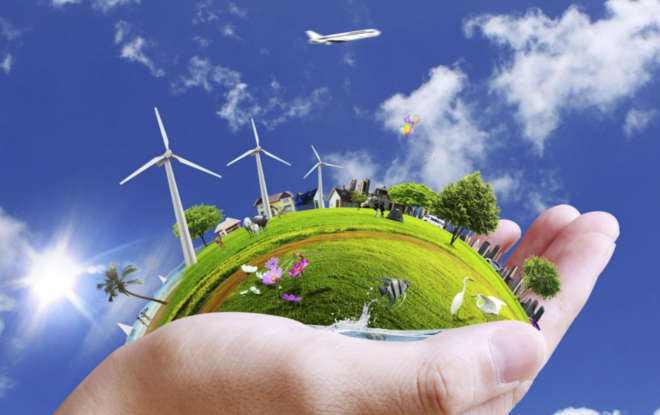енергосберигающие технологии