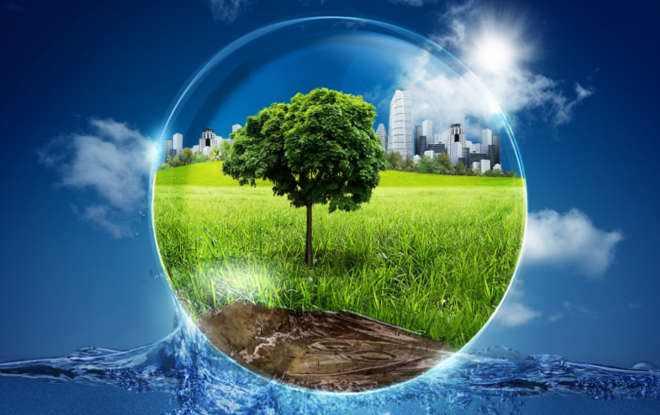программа охраны экологии