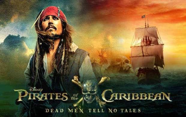 Продовження Піратів карибського моря - «Мерці не розповідають казки»