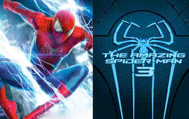 Новий фільм «Людина-павук 3» 2017 року