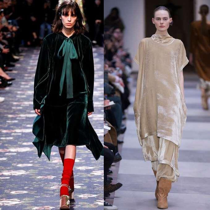 Модные платья осень зима 2016-2017  фасоны и новинки с фото 14dc13cd225
