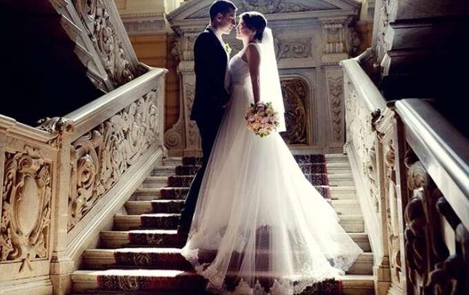 Вибираємо сприятливу дату для проведення весілля в 2017 році