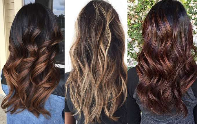 2018 hair colour trends blonde
