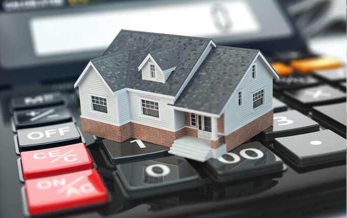 калькуляция затрат на ипотеку