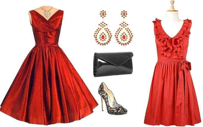 модный фасон платья 2017 года