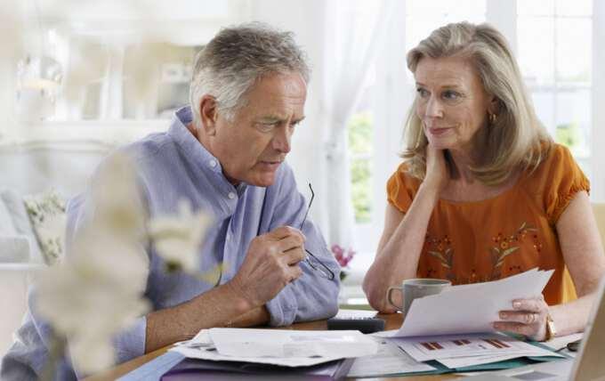 Трудовая пенсия с 1 января 2015г