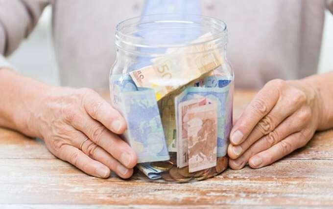 Расчет пенсии пенсионерам в 2016 году последние новости