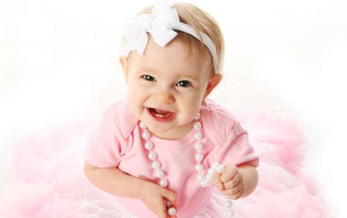 Імена для дівчаток, народжених в 2017 році – називаємо модно, красиво, ориг ...