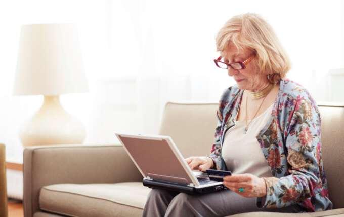 Пенсия по инвалидности для граждан достигших 60 лет