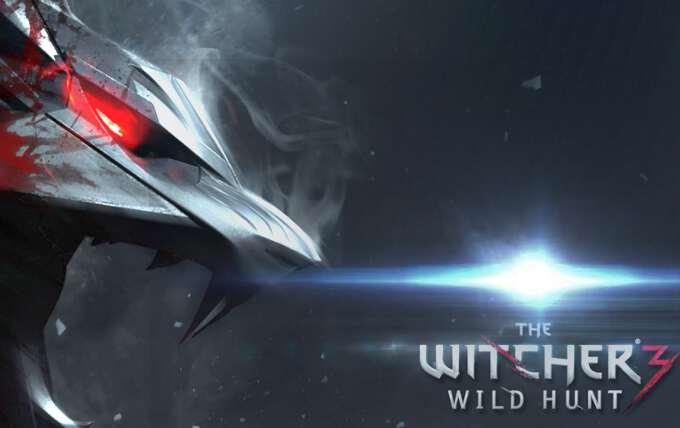постер к фильму The Witcher 3