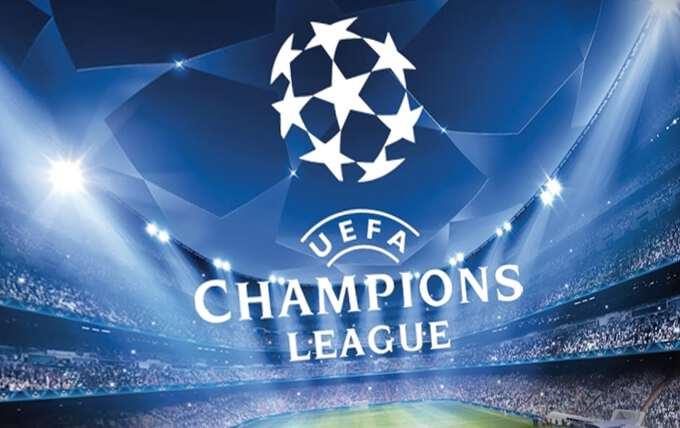 Ліга чемпіонів 2016-2017розклад ігор