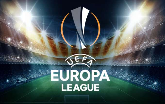 логотип турнира Лиги Европы 2016-2017