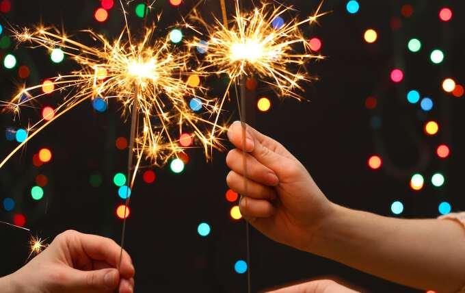 Стихи про Новый год Новогодние стихотворения для детей