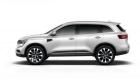 боковой вид Renault Koleos 2017