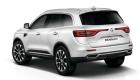 задние фары Renault Koleos 2017