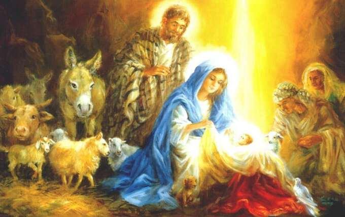 Різдво Христове 2017 – торжество радості і віри
