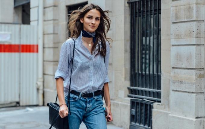 Жіночі джинси10 модних тенденцій 2017 року