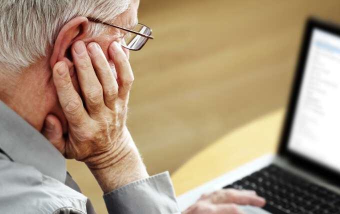 Во сколько лет идут мужчины на пенсию в 2017 году