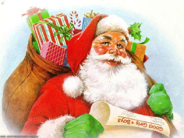 Картинки по запросу новорічні листівки анімація