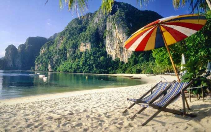 Їдемо в сонячний Таїланд на Новий рік 2017
