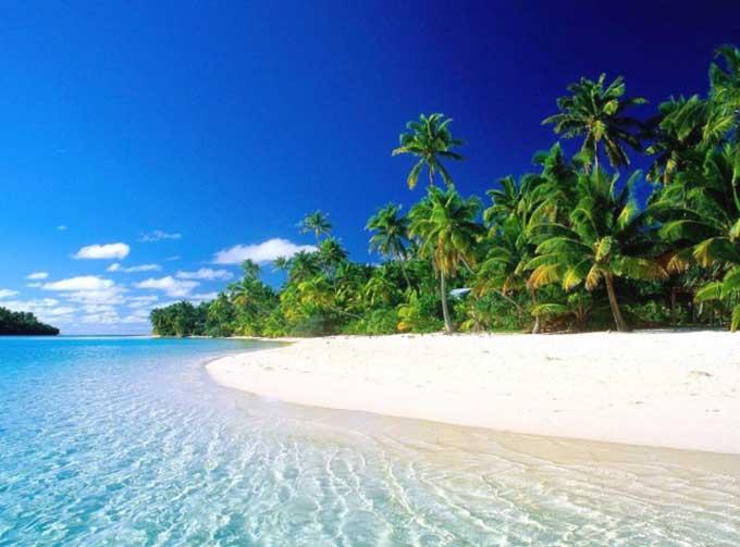 Пляжный отдых в Доминиканской республике