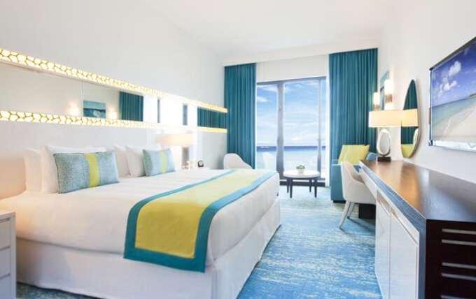 фото номера JA Ocean View Hotel