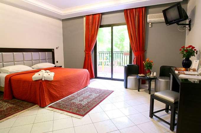 Номер отеля Meriem Hotel 4*