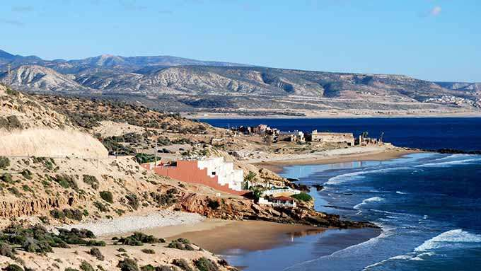 Обзор туров в Марокко