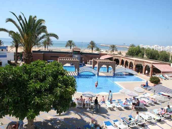 фото отеля CLUB AL MOGGAR GARDEN BEACH 4*