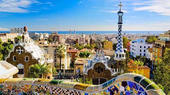 Лучшие предложения для отдыха в Испании