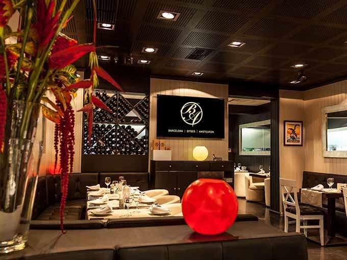 Ресторан Buenos Aires Grill Restaurant