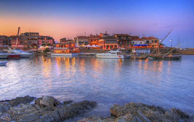 Отдых на Сардинии 2017