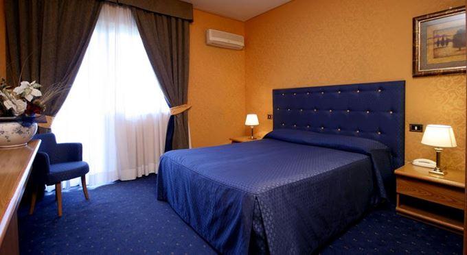 Номер отеля SETAR 4*