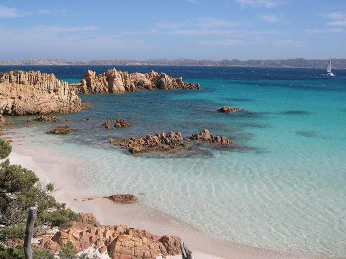 Туры на Сардинию в 2017 году