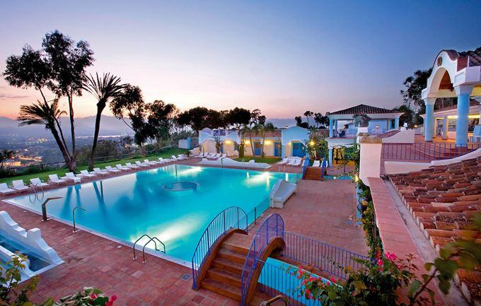 Фото отеля Arbatax Park Resort Telis