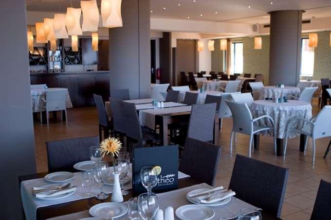 Ресторан Theodosi Restaurant