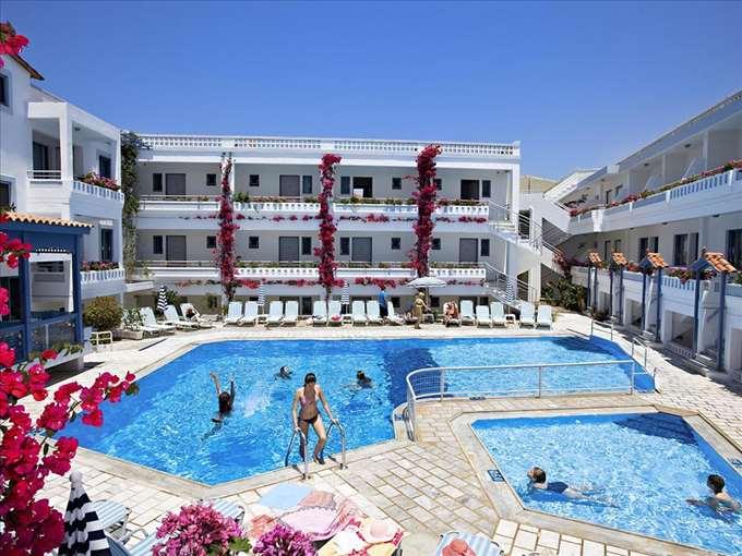 туры в отель Ariadne Hotel-APTS на Крите