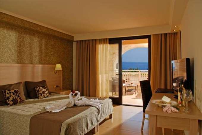 отдых в отеле Cactus Royal Spa & Resort на Крите