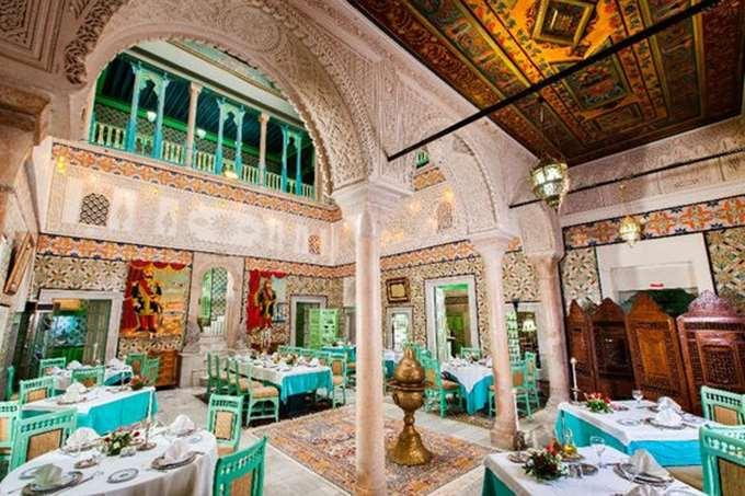 Ресторан Essaraya