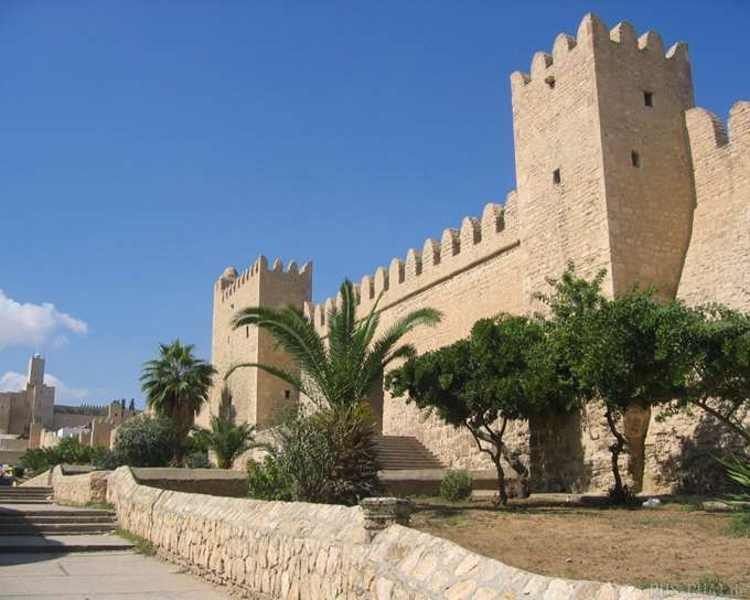 Экскурсии по историческим местам Туниса