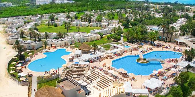 фото ONE Resort Aqua Park and Spa 4*