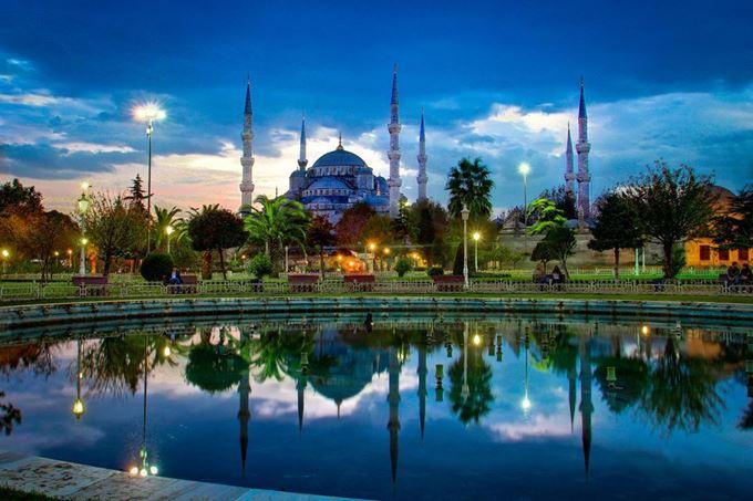 Достопримечательности и интересные места Турции