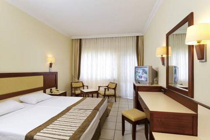 Номер отеля Sural 5*