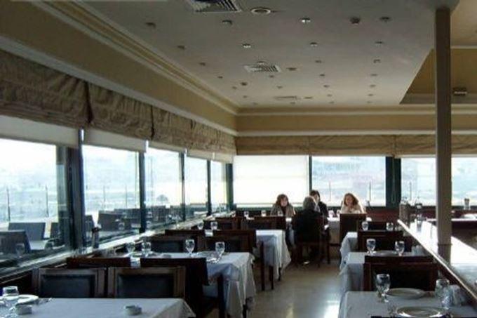Ресторан Zinhan Kebap House