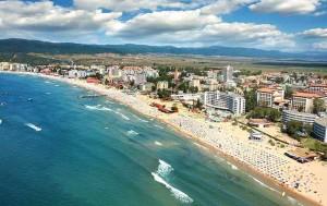 Отдых в Болгарии 2017