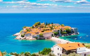 Курорты Черногории 2017